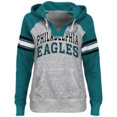 Philadelphia Eagles Women s Huddle Hooded Sweatshirt  54.99  http   store.philadelphiaeagles.com 017ec711d