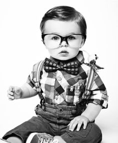 Oh. My. Gosh. Future kid right there!