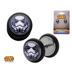Stormtrooper Fake Plugs