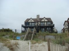 Condo vacation rental in Emerald Isle from VRBO.com! #vacation #rental #travel #vrbo