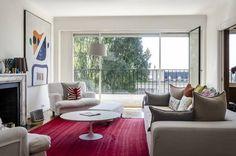 Segui 4400, Palermo – Miranda Bosch Real Estate & Art - #Living #art #balcón
