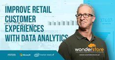 Retail Customer, Data Analytics, Fails, Marketing, Make Mistakes