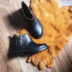 ❄️ W I N T E R  I S  C O M I N G ❄️ A/W '16 - w i l d  s e c r e t - COLLECTION  #wildsecret #aw16 #leather #shoes