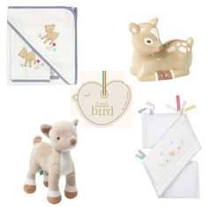 Jools Oliver for Mothercare range coming soon....love the little deers!