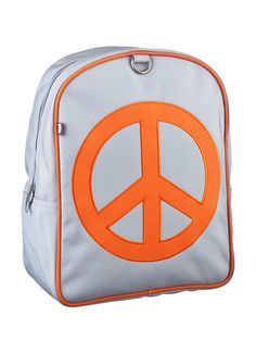 Little Kid Backpack Peace by Beatrix New York at Gilt