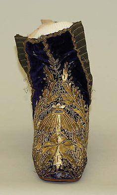 Shoes  19th century  Armenia
