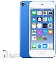 nice Apple iPod touch 16GB Blue (6th Generation) NEWEST MODEL iPod touch features a 6-mm ultrathin design and brilliant, 4-inch Retina display. Discover music, movies, and more from the iTunes Store, or browse ap... http://mobileclone.com.au/tablets/apple-ipod-touch-16gb-blue-6th-generation-newest-model/