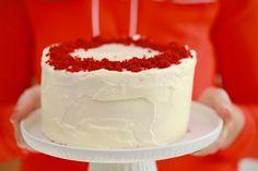 3 Layer Microwave Red Velvet Cake – Gemma's Bigger Bolder Baking – kids baking Cakes To Make, How To Make Cake, Birthday Cake 50, Baking Recipes, Cake Recipes, Cheap Recipes, Simple Recipes, Quick Recipes, Dessert Recipes