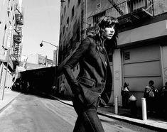 Daniel Jackson shoots Grace Hartzel & Lexi Boling for Vogue UK December 2015