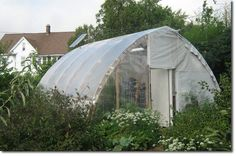 Bioshelters for Year-Round Food Production: Cold frame growing and other greenhouse growing techniques have taken great leaps ...