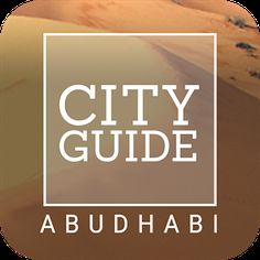 #AbuDhabi, the capital of the United Arab Emirates, sits off the mainland on an island in the Persian #Gulf. #WorldCityGuide #Capermint #MobileApp