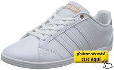 adidas Coneo Qt W, Zapatilla de Deporte Baja del... #zapatillas