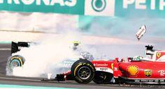 Los tres momentos más absurdos del Gran Premio de Malasia  #F1 #MalaysiaGP