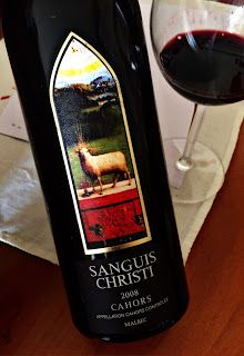 El Alma del Vino.: Domaine Les Roques de Cana Sanguis Christi 2008
