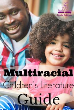 Top resources for award-winning multiracial children's literature. Raise readers with culturally responsive books, including multiracial experiences. Best Books List, Book Lists, Biracial Children, Co Parenting, Foster Parenting, Children's Literature, Social Platform, Book Worms, Childrens Books