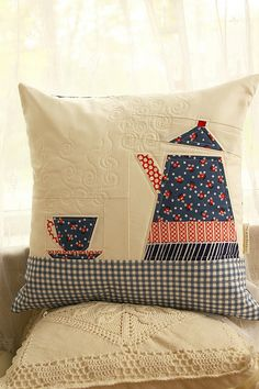 Mother's Day Pillow | Flickr - Photo Sharing!