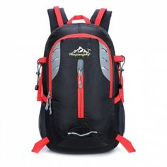 32d9e0a189818 2019 Travel Backpack Cycling Climbing Rucksack Masculina Laptop Daypack  Trekking Climb Back Bags For Men Women Price history.