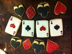 playing cards 2 | by Hayley Cakes and Cookies