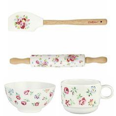 Cath Kidston Spring and Summer 2013