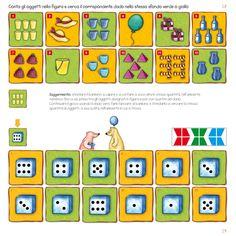 * Welke dobbelsteen hoort erbij? Early Learning, Kids Learning, Constellations, Montessori Math, Mini, Little Learners, Kids Education, Math Centers, Preschool Activities