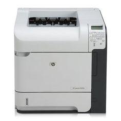 HP P4515x Monochrome LaserJet Printer Review
