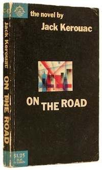 On the Road- Jack Kerouac