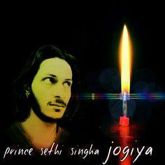 Coming soon jogiyaa 2017       Prince sethi singha Danger records presents        Music  #   A B king  Singer & lyrics  prince sethi singha