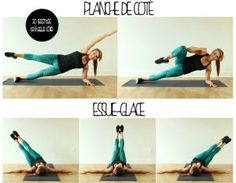 5 exercices incroyablement efficaces pour sculpter vos abdos