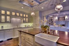 Pacific Palisades Dream Home - Home Bunch - An Interior Design & Luxury Homes Blog