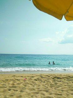 #Goodmorning !!! 😋⭐  #love #yolo #creta #visitgreece Yolo, Good Morning, Villa, Beach, Water, Outdoor, Buen Dia, Gripe Water, Outdoors