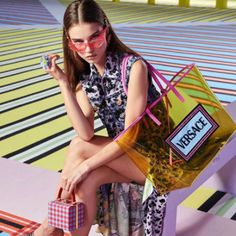 Find out where you can buy fun and whimsical brands that are just like Gucci, the iconic Italian fashion house. Designer Fans, Top Designer Brands, Versace Eyewear, Italian Fashion, See Through, Branding Design, Gucci, Pairs, Style Inspiration