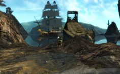 Guild Wars 2 - Screenshots 9/8/12 !
