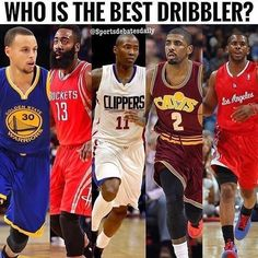 regram @hoopsnation Your thoughts? @sportsdebatesdaily Tags: #NBA #Handles #Dribblers http://ift.tt/2vWGRnA