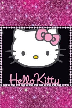 Hello Kitty Bling
