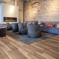 """Daltile AV149361PF Porcelain Floor Tile - 9"""" x 36"""" (13.02 SF / Carton)"""