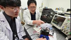 KIST develops ambient vibration energy harvester with automatic resonanc...