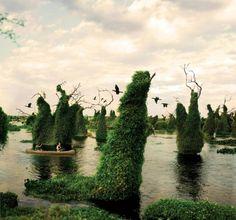 Vitoria acoge en septiembre un encuentro sobre ecología y el movimiento verde