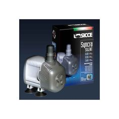 Sewatac imports - not sure what size to get Sicce Syncra Silent 2.0 (950 - 2.150 ltr. /h)