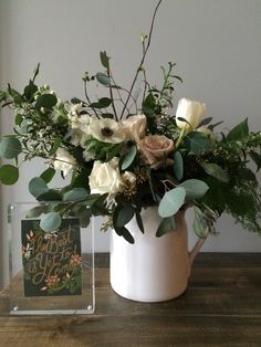 Floral arranging. #celsiaflowerschool #flowerschool Styled by adrian perry