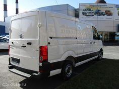 2017 Volkswagen Crafter, 2070000 рублей - вид 1