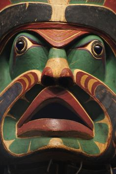 Pacific Northwest Native American Art | Celebrating the Northwest Coast - National Museum of the American ...