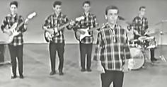 "The Song ""Thunderbird"" From This 1961 Performance Is Great, But Wait Til You See The Dance Moves!"
