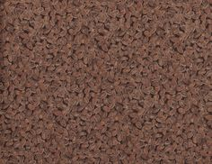 Lotta Latte Coffee Bean Fabric - Deb Strain for Moda 19124 - 100% Cotton OOP - Price per 1/2 Yard