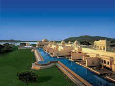 Oberoi Udaivilas, Rajasthan: India Resorts : Condé Nast Traveler