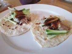 Around The World In 196 Recipes!: China - Peking Duck