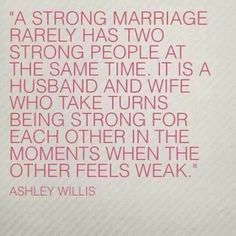 I'm blessed to say I have a REAL MAN that truly understand this!! We help each other during all the hard times!! I couldn't have made through all the crazy ups & down of my life with out him. & he's even been more patient with me during this crazy pregnancy. Love that AMAZING Husband of mine!!! <3