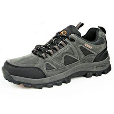 Casual Non Slip Shoes   Furrple