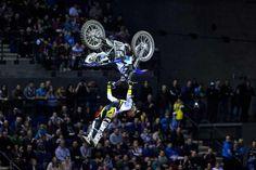 Esto es parte de lo que verás en el Motocross Freestyle International en noviembre >>