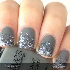 Love by #naildecor using Swagger by #motivescosmetics