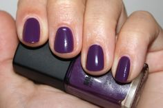 Make-up Studio 'Bohemian Rebel' herfstcollectie - Swatch Nail Colour M61